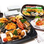 年末年始 オードブル・寿司 承ります!